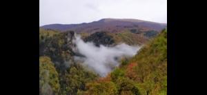 La Valle del Foro da Pretoro